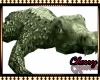 DeMeo Safari Crocodile