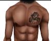 Custom Tae tattoo -m-