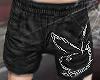 Bunny Shorts