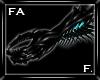 (FA)Dark Claws F. Ice