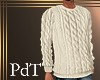 PdT IrishCream Sweater M