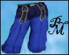 KH riku - pants