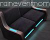 Cyberpunk Sofa