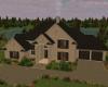 MSA 4Bdr Mansion on Lake
