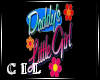 !C! CUT OUT/DADDYS GIRL