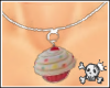[F] Burfday Cupcake #2