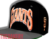 SF Giants Snapback