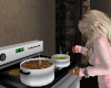 Cooking for HIm