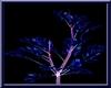 {D}Pandora Plant blue