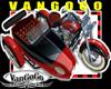 VG Side CAR BIKE Red 50
