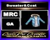 Sweater&Coat