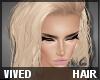 V| Fleur Blonde