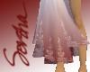 :S: Red Wedding Saree
