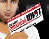 American Idiot Ticket