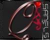 Valentine  Letter Q