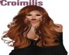 Croi's Red hair