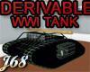 J68 Derivable MKIV Tank