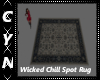 Wicked Chill Spot Rug
