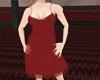 Red Velvet SunDress