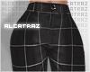 Black Suit Pants