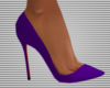 Louboutin Purple