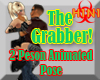 The Grabber! Animation