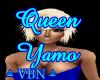 Queen yamo HB