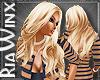 Wx:Qaitina CARAMEL Hair