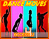 ! Hot Dance Moves