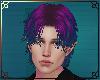 [A] Kieran Purple & Blue