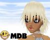 ~MDB~ BLOND RIKU HAIR