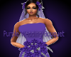 PurpleWedding Bouquet