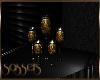 Mystikal candles