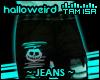 ! Halloweird - Jeans
