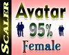 Avatar Resizer 95%