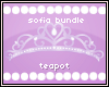 T  Princess Sofia Bundle