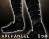 ! Archangel III Boots