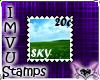*EVE* Sky Stamp