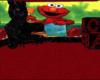 Baby Elmo Room