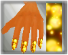 (CC) Dainty Hands Gold