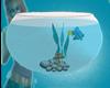 Blue Fish Bowl