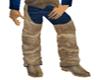 :) Cowboy Chaps Ver 5