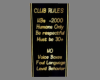 Club Rules - Scrolling