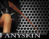 Anyskin Long Elf Ears F
