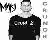 Crunch - MAKJ