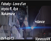 Fababy-Love dun voyou
