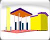 Derivable Gas Station
