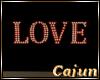 Animated Love Sign DRV
