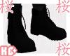 Ko ll Boots Black