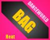 Heat Dance Line Bag